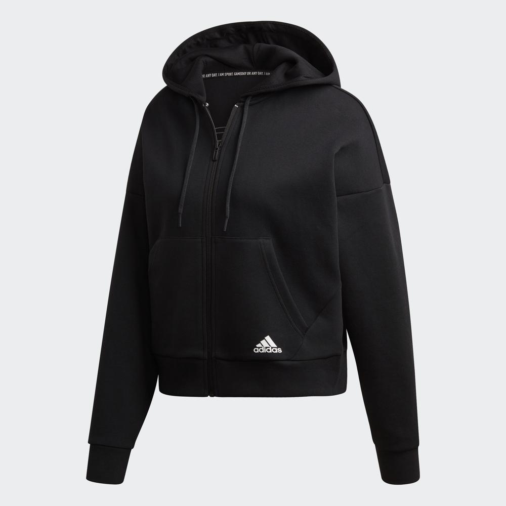 adidas 3-STRIPES 運動外套 女 DX7970