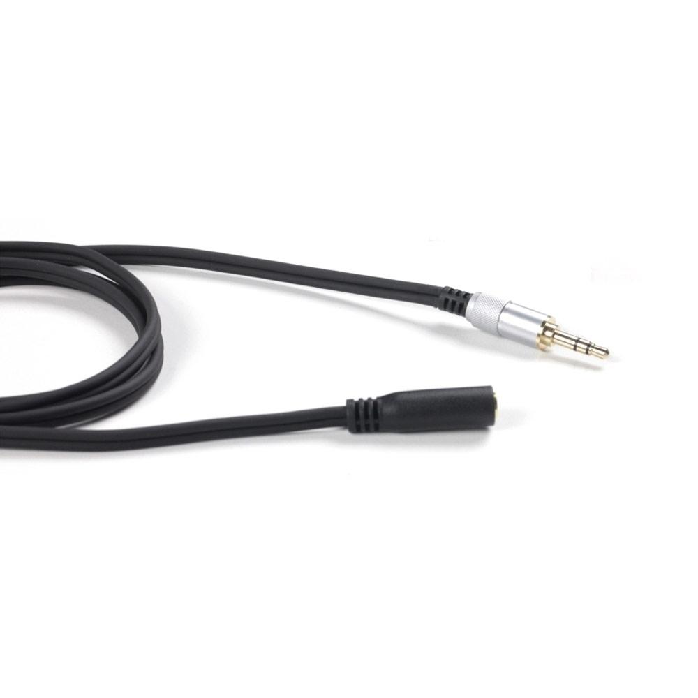 FiiO RC-UX1 3.5mm母對3.5mm公耳機延長線(100cm)