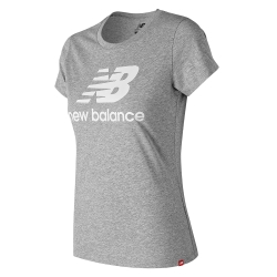 New Balance NB 經典LOGO短袖T恤