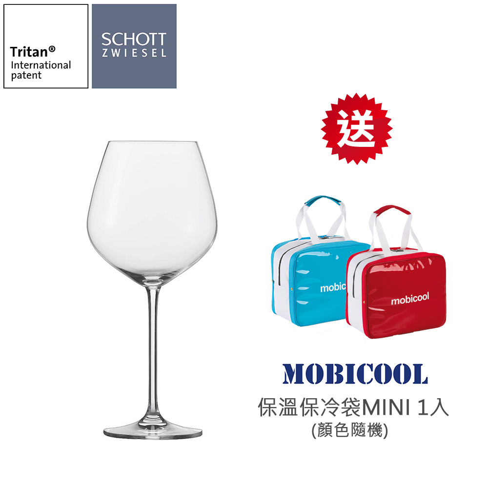 SCHOTT ZWIESEL FORTISSIMO系列 Burgundy Goblet酒杯