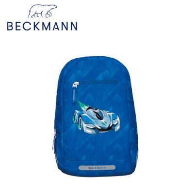 Beckmann-週末郊遊包12L- 帥氣跑車