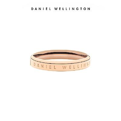 DW 戒指 Classic Ring 經典奢華戒指 玫瑰金
