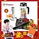 (主推5200) 美國Vita-Mix-TNC5200 全營養調理機(精進型)-紅-公司貨 product thumbnail 2