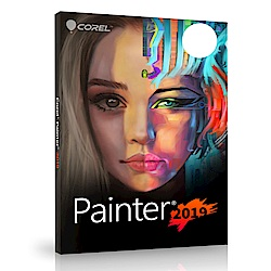 Painter 2019 教育版盒裝(中/英)