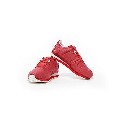 【TOPGIRL】亮麗女孩運動鞋-紅色