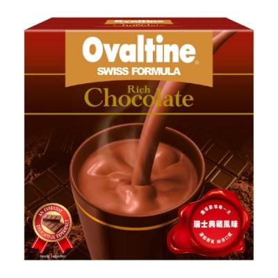 阿華田 瑞士風味巧克力飲品(29.6gx10入)