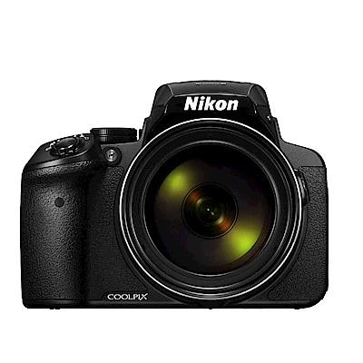 Nikon coolpix P900 83倍望遠旗艦數位相機(平輸中文)