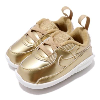 Nike 休閒鞋 Max 90 CRIB QS 小童鞋