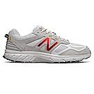 New Balance 跑鞋 MT510WR4-2E_中性白色