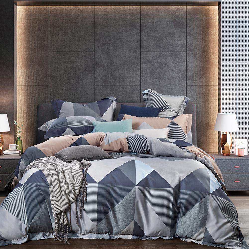 (買一送一)夢之語 3M天絲鋪棉床罩組(多款)-單/雙/大均價 (菲妮克絲)