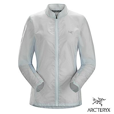 Arcteryx 始祖鳥 女 Cita SL 風衣外套 炫光灰