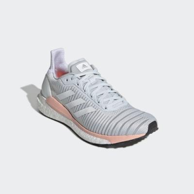 adidas SOLAR GLIDE 19 跑鞋 女 G28033