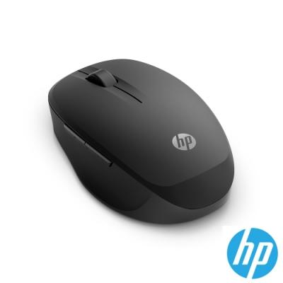 HP 300 雙模式無線滑鼠