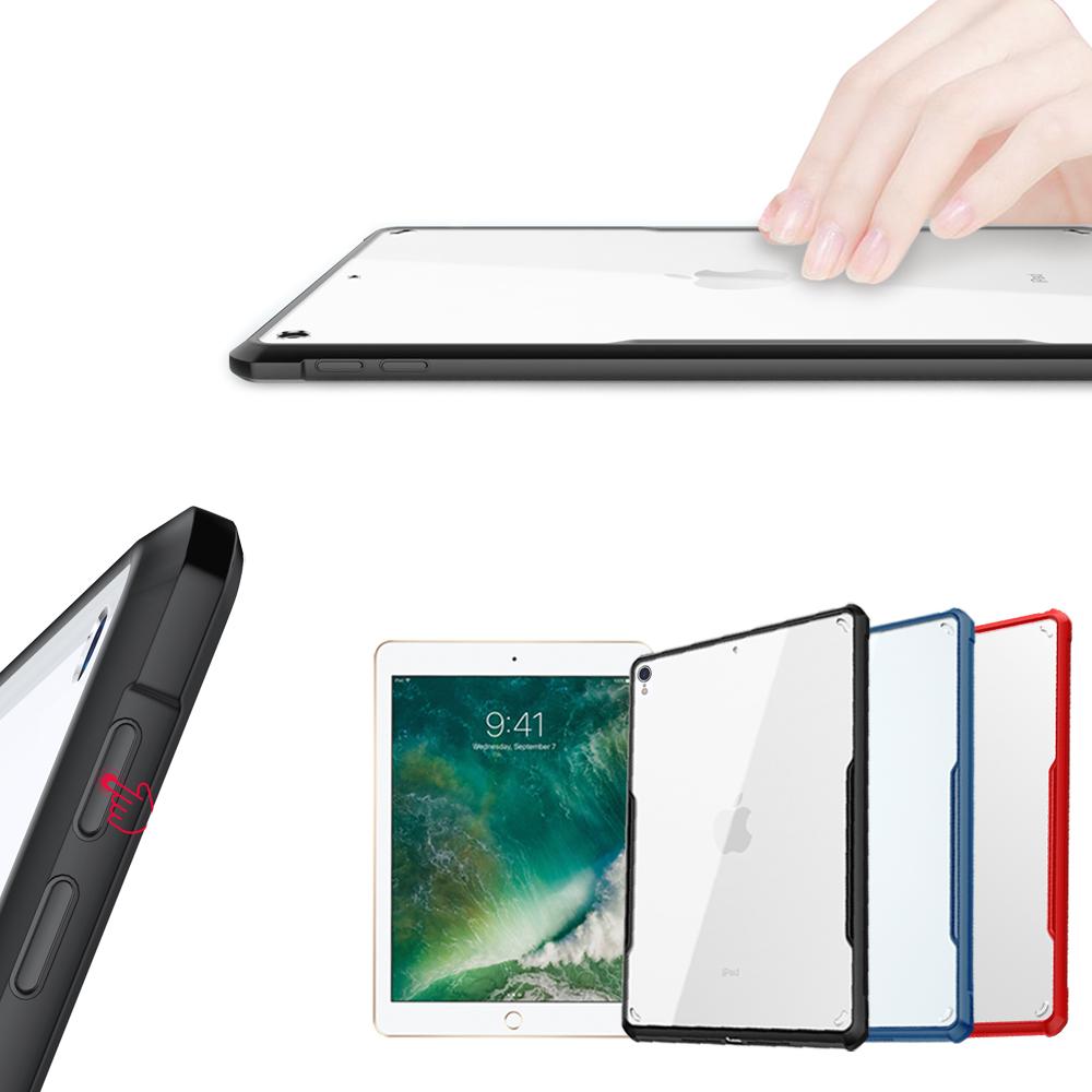 XUNDD for iPad Pro 11吋 2018 安全防摔保護殼