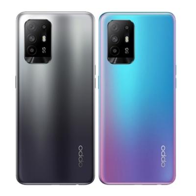 OPPO Reno5 Z 5G (8G/128G) 6.43吋 5G+5G雙卡 30W VOOC4.0閃充
