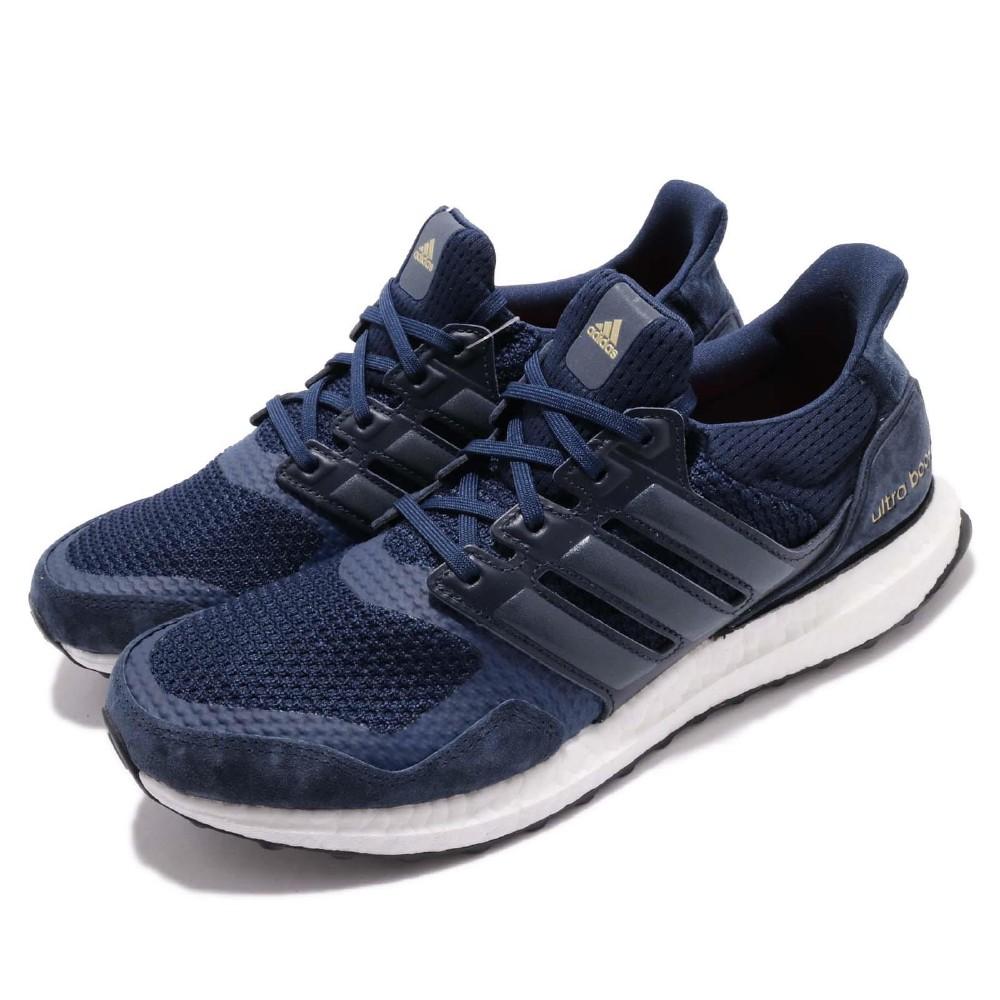adidas 慢跑鞋 UltraBOOST 運動 男鞋 @ Y!購物