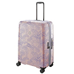 VICTORINOX 瑞士維氏CONNEX 可擴充29吋硬殼行李箱-印花