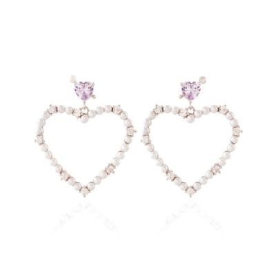NOONOO FINGERS ROMANTIC HOLIDAY 耳環
