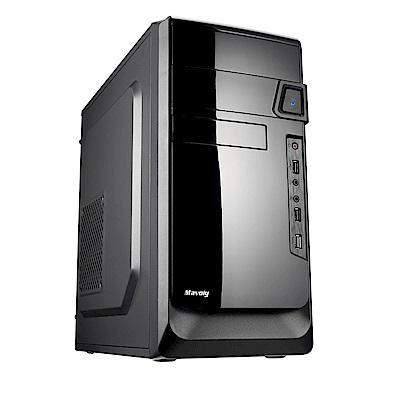 華碩H310平台 [ 傳奇忍者]i5六核GTX1050獨顯SSD電玩機