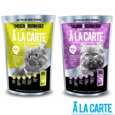 ALACARTE阿拉卡特 益生菌配方 全齡貓糧 3kg
