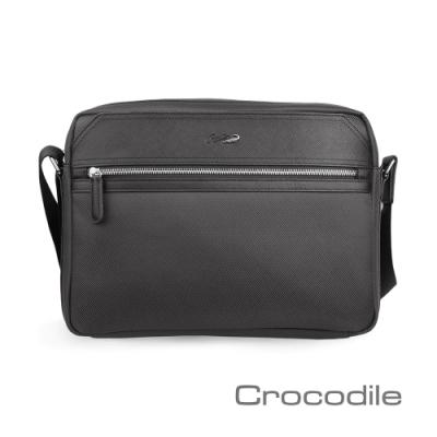 Crocodile Wind 2.0 系列橫式斜背包(S) 0104-08003