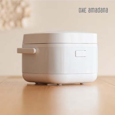 ONE amadana 3人份智能料理電鍋 (STCR-0103)