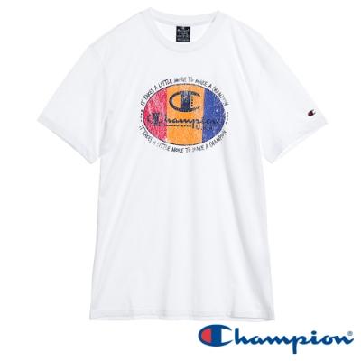 EU Legacy 短袖上衣(白色)