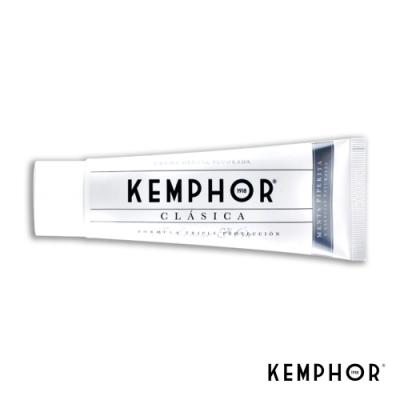 KEMPHOR1918年經典護齒牙膏-75ml星光銀