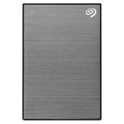 SEAGATE 希捷 One Touch HDD 5TB USB3.0 2.5吋外接式行動硬碟-太空灰 (STKZ5000404)