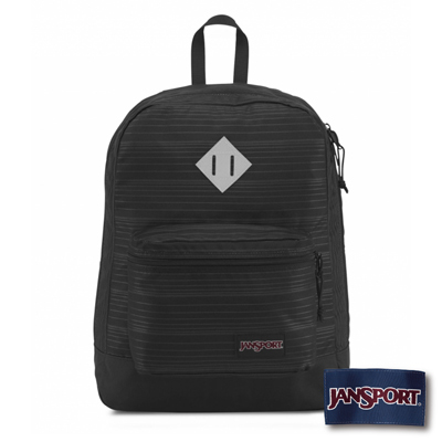 JanSport - SUPER FX 系列後背包 -反射地平線