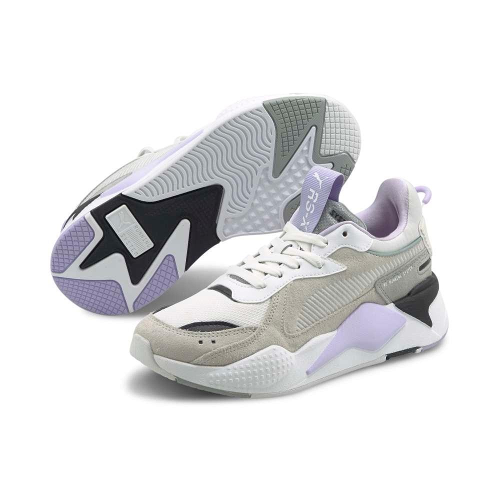 【PUMA官方旗艦】RS-X Reinvent Wn's 流行休閒鞋 女性 37100816