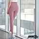 STL Yoga Pure Leggings 9 韓國瑜珈『超高腰』運動機能 快速排汗 專業訓練長 緊身/壓力褲 純粹寶寶粉 Magic Light Quick Dry product thumbnail 1
