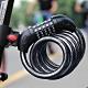 【Cap】腳踏車/自行車5位密碼鎖(5字密碼車鎖) product thumbnail 1