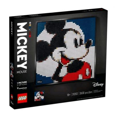 樂高LEGO ART 系列- LT31202 米奇