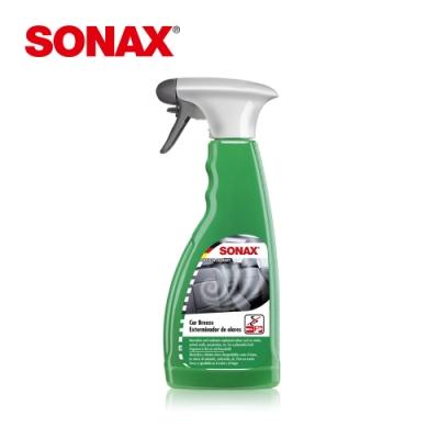 SONAX 異味芬多精 德國原裝  有效中和異味顆粒 臭味除臭 居家適用-急速到貨