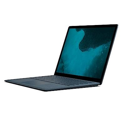 微軟 Surface Laptop 2 (I7/8G/256) LQQ-00050 鈷藍