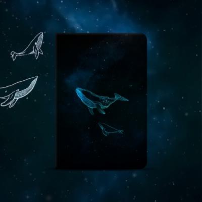 漁夫原創- iPad保護殼 Air3(2019) - 鯨魚