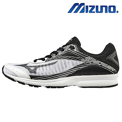 MIZUNO-美津濃-SONIC-RUSH-男路跑
