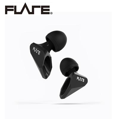 Flare earHD 90 被動式聽力裝置 酷炫黑色款