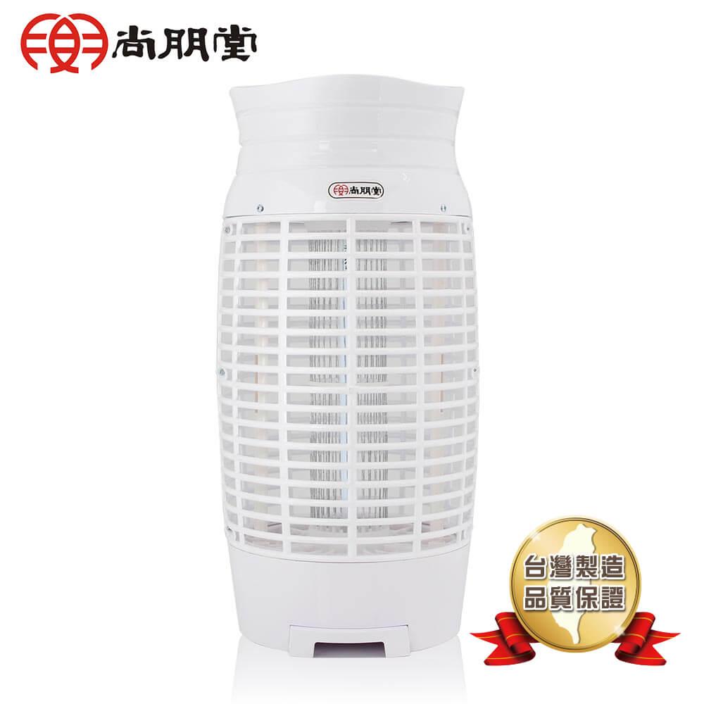 尚朋堂15W捕蚊燈 SET-5515