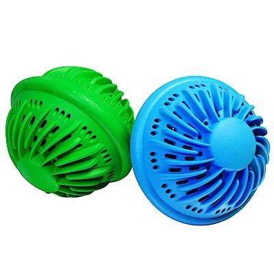 台灣製造 環保洗衣球二盒