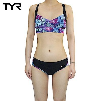 美國TYR 兩件式三角泳裝 Zelia Sporty Bikini