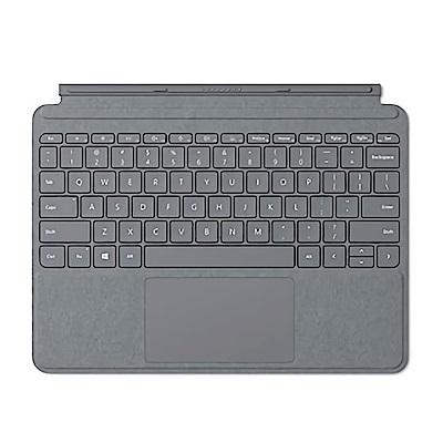 微軟 Surface Go 鍵盤-白金 (KCS-00018)