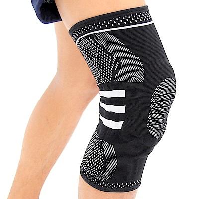 加強型防撞矽膠護膝蓋