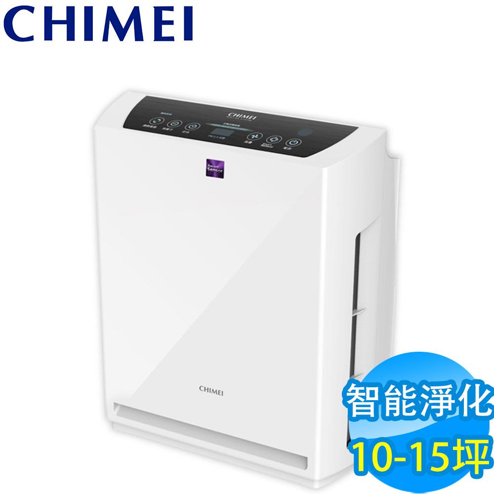 CHIMEI奇美 10-15坪 智能淨化空氣清淨機 AP-12H0NM
