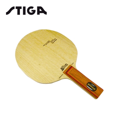 STIGA DEFENSIVE WOOD NCT 桌球拍 STA1027