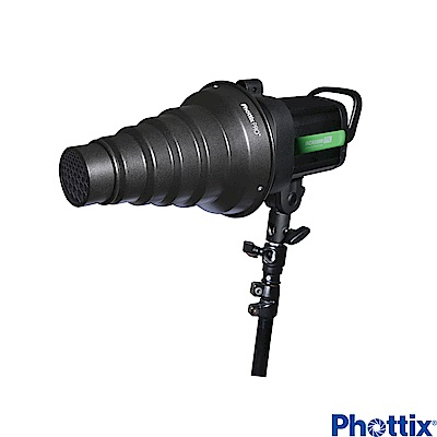 Phottix 棚燈束光筒(Bowens保榮卡口)-82325