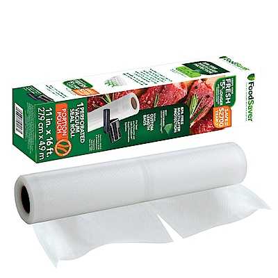 美國FoodSaver- 真空食材分裝卷1入裝