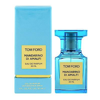 Tom Ford 私人調香-地中海系列-阿瑪菲海岸淡香精 30ml