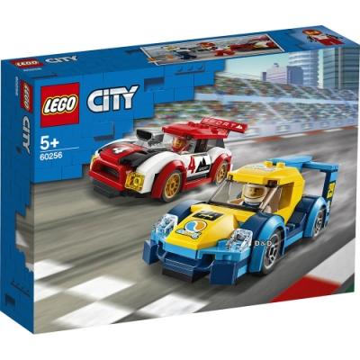 樂高LEGO 城市系列 - LT60256 賽車